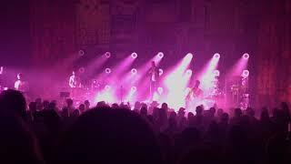 Admit Defeat (Live Debut)    BASTILLE @ Warwick Arts Centre