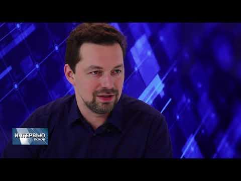 15.11.2018 Интервью # Николай Хондзинский