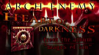 ARCH ENEMY - Heart Of Darkness (Album Track)