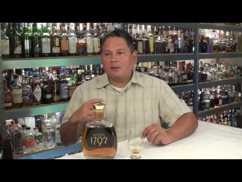 Review – 1792 Sweet Wheat Bourbon