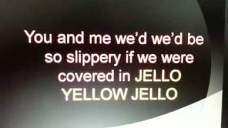 100 Monkeys Jello lyrics