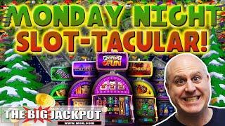🔴 Live Monday High Limit Slot Play 💣| The Big Jackpot