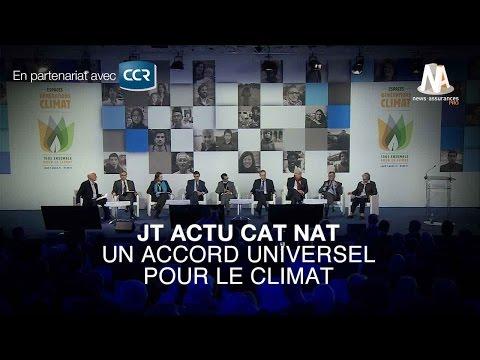 JT COP 21/News-Assurances Pro