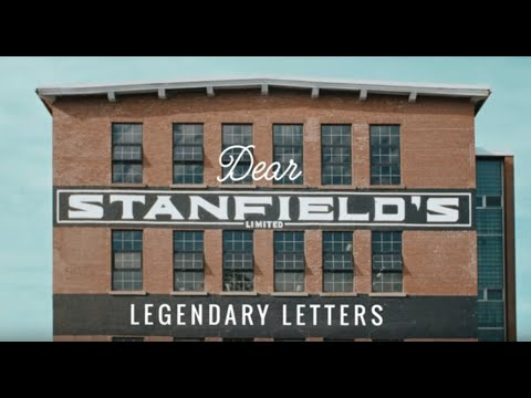 Stanfield's Commercial (2016 - 2017) (Television Commercial)
