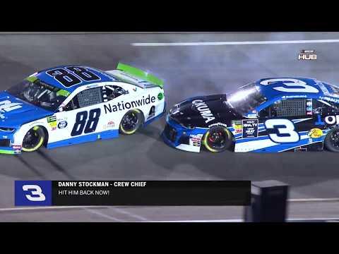 NASCAR RACE HUB's Richmond RADIOACTIVE: Truex sweeps Richmond Raceway