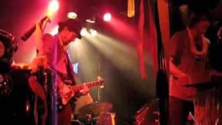 Sleeping Giants-100 Monkeys at the Viper Room on Aug 6, 2010