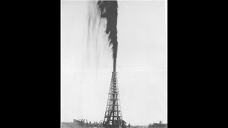 Lectures in History: Mid-20th Century American Oil