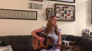 Cover Me Up   Hannah Rae Cover