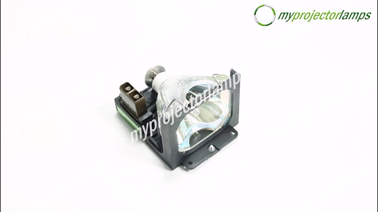 Toshiba TLP-670J Projector Lamp with Module