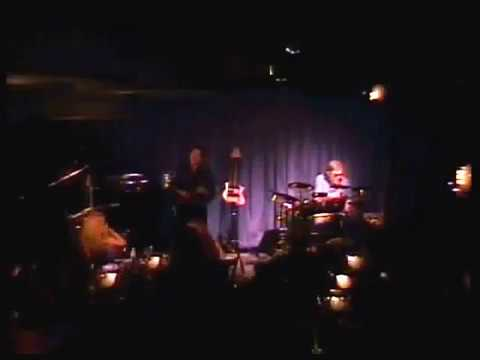 """Drifting"" with Michael Bianco, Live at Sandoval's in Miami"
