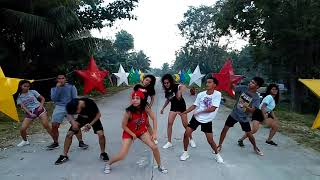 Do You Remember - Jay Sean ft. Lil Jon (Dance Cover) #SuperChallenge