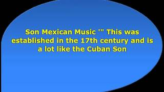 Explore More About the Two Popular Types of Mexican Music Genres