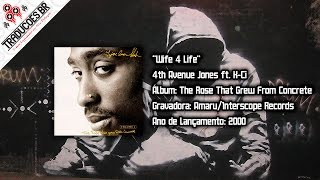 "4th Avenue Jones ft. K-Ci - ""Wife 4 Life"" [Traduzido] [Alta Definição - HD]"