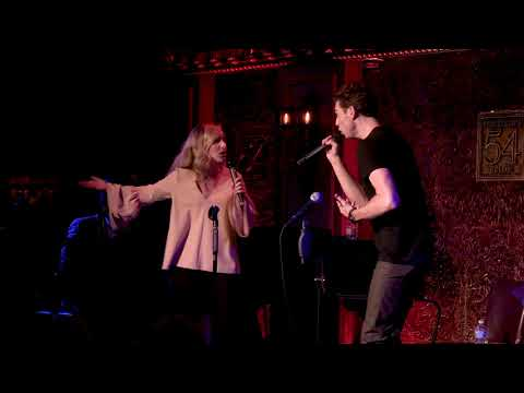 What Do You Know About Love? | @ActorTherapyNYC | at 54Below