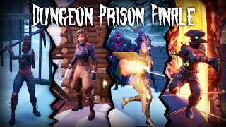 Thumbnail for Dungeon Prison Finale (RPG)