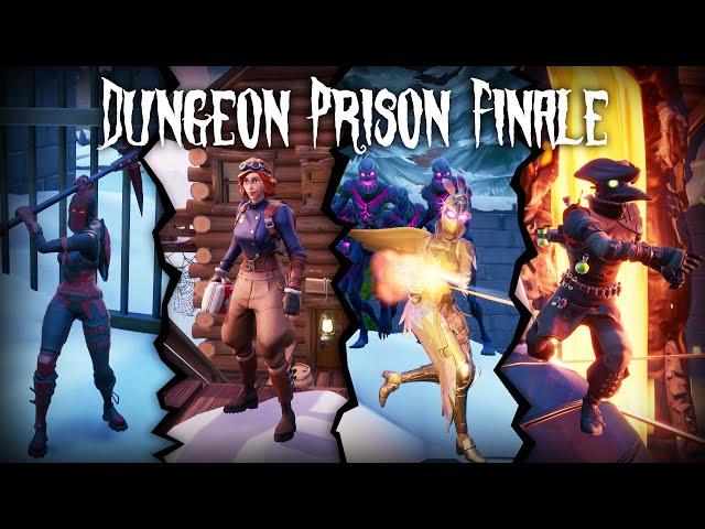 Dungeon Prison Finale