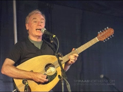 Still from the Michael Black at Catskills Irish Arts Week 2012 video