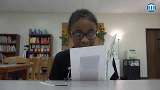 Irene King Students Write Thank You Letters to Veterans