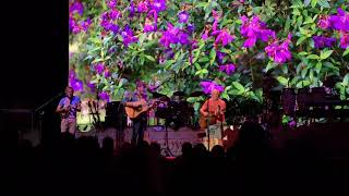 """Jimmy Buffett, """"Wildflowers"""" (Oct. 13, 2017, Rogers Arena, Vancouver)"""
