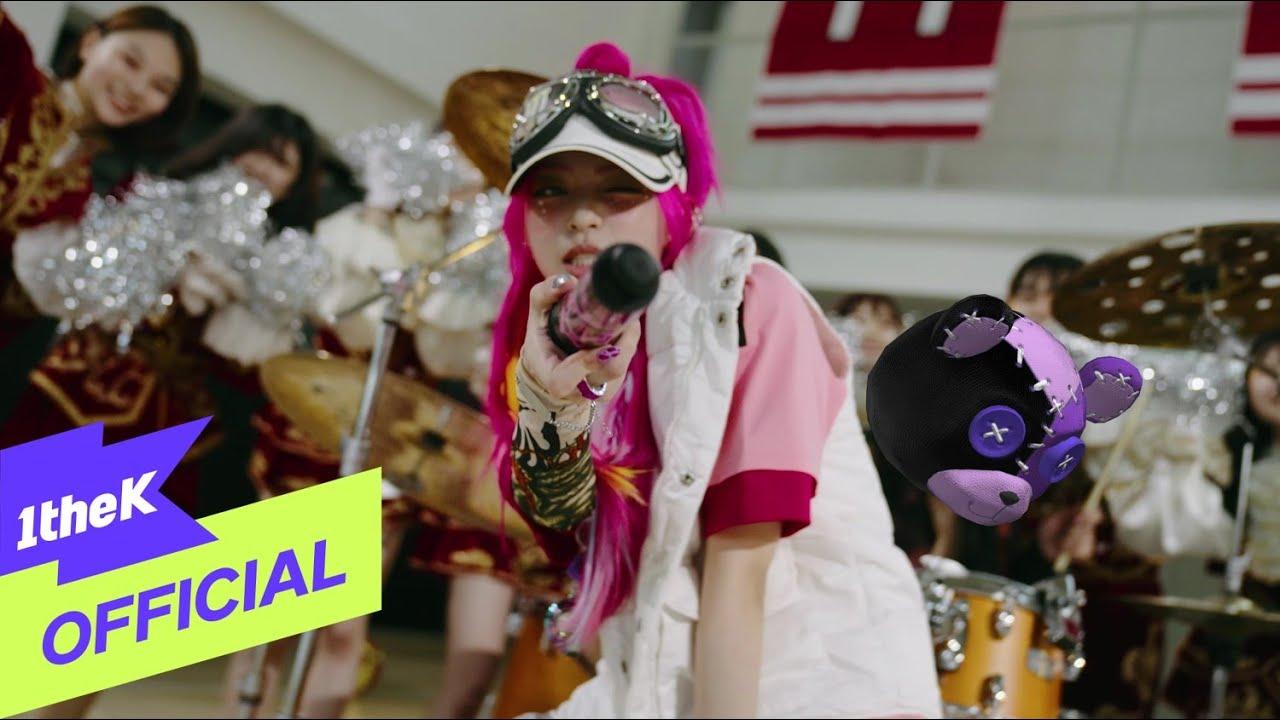 [Korea] MV : YongYong - RAIN STAR *:??