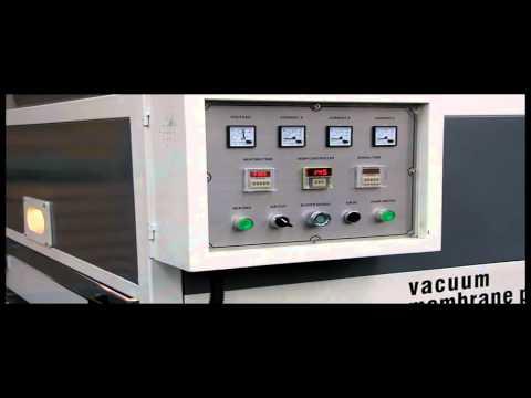 Interwood Vacuum Press