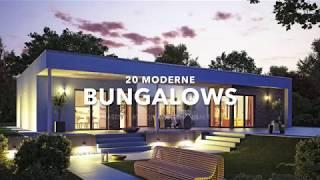 20 Moderne Bungalows In Einer Slideshow