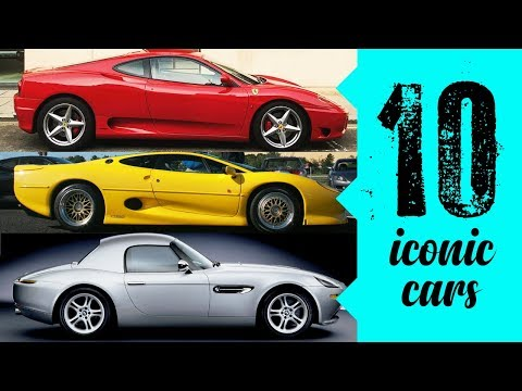 10 Older Cars That Still Look Current