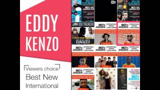 How to vote for Eddy Kenzo in BET Awards