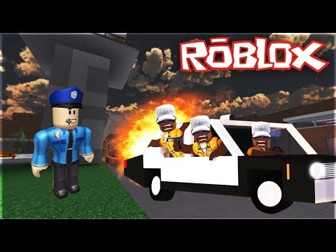 NEW JAIL EXPLODING WALLS ESCAPE UPDATE IN ROBLOX!!