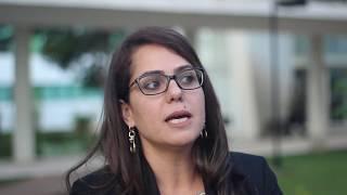 Daniela Tamanini fala sobre cannabis e ativismo jurídico