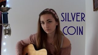 Silver Coin by Angus and Julia Stone (cover)