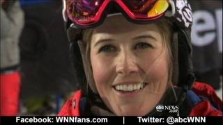 Sarah Burke Dead At 29 After Skiing Accident