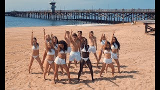 Now United - All Day