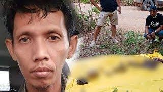 Dapat Orderan Wanita Tapi Penumpangnya Lelaki, Driver Online Ditemukan Tewas Mengenaskan
