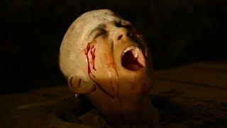 贪婪的人敢在女神的子宫内用生命夺取金币,细读印度恐怖电影《塔巴德》