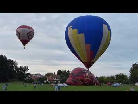 Balony nad Pasłękiem 2018