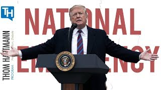 Trump's Bogus National Emergency - What Will He Do Next? (2019)