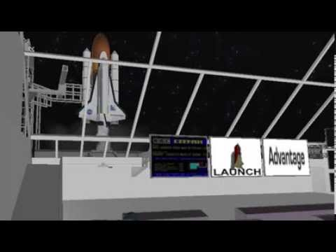 roblox space shuttle - photo #6