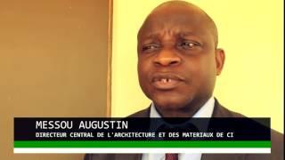 preview picture of video 'GamakoReports*** Présentation de la réforme ACD à Bouna'