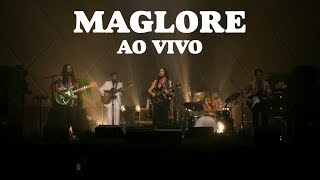 Maglore   Maglore Ao Vivo (DVD)