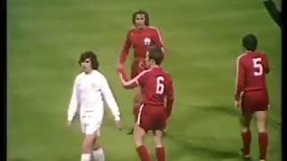 ECCC 1975-76  Round of 16  Hajduk Split - RWD Molenbeek - 4