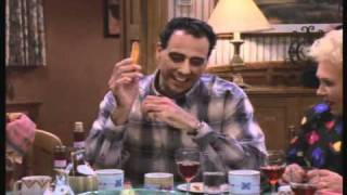 Everybody Loves Raymond Season 2 Bloopers