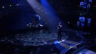 ISOLATED VOCALS: Adam Lambert - If I Can't Have You - American Idol Top 7 II - April 21, 2009
