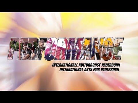 Rückblick Performance 2017