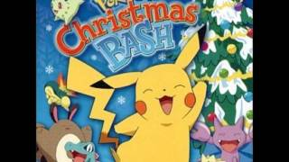 Pokemon Christmas Bash - I'm giving Santa a Pikachu this Christmas
