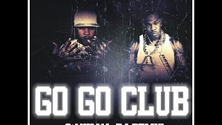 VYBZ KARTEL & BUSTA RHYMES - GO GO CLUB [O'ANIMAL DJ REMIX]