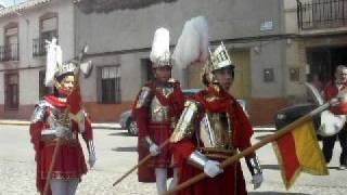 preview picture of video 'ARMAOS MORAL DE CALATRAVA 2010'