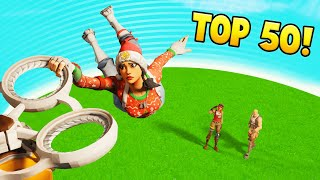 TOP 50 FUNNIEST Fortnite FAILS & Funny Moments #42