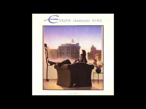 """Evelyn """"Champagne"""" King - Flirt"""