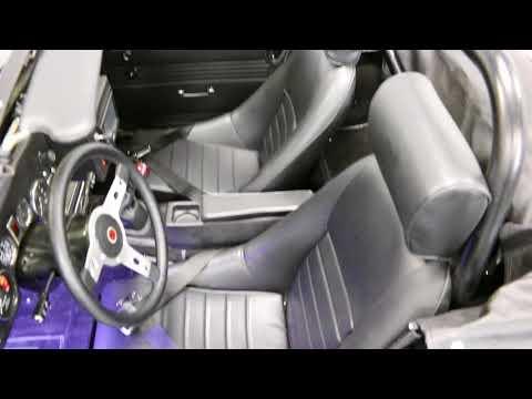 Video of Classic '71 MG Midget 1275 Resto-Mod located in Ft Worth Texas - LSOB